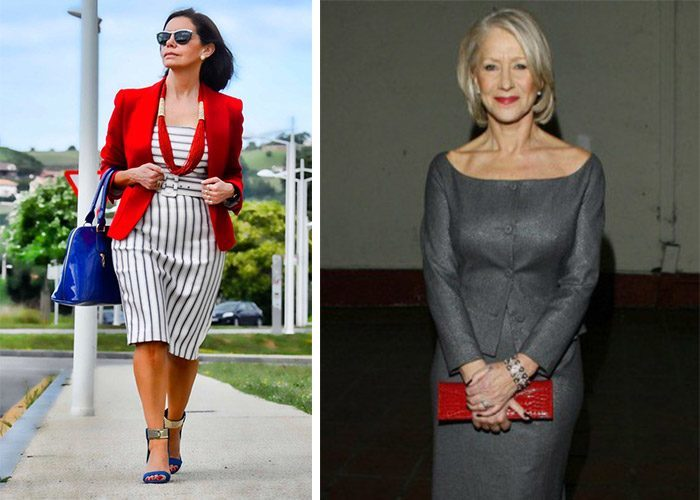 Как одеваться после 50 лет, чтобы выглядеть моложе