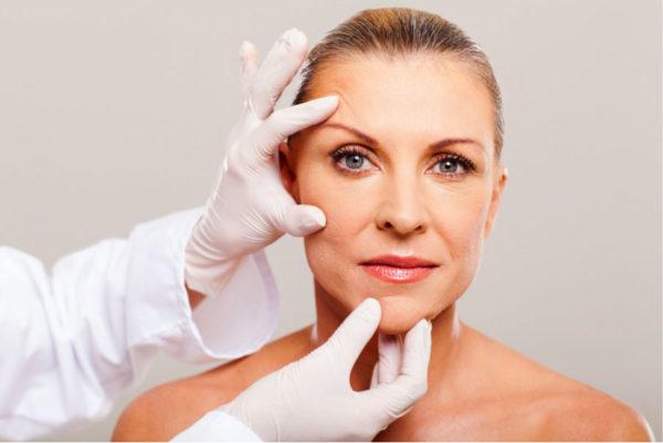 Особенности и методы ухода за зрелой кожей