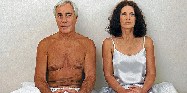 Особенности сексуальной жизни после 60 лет