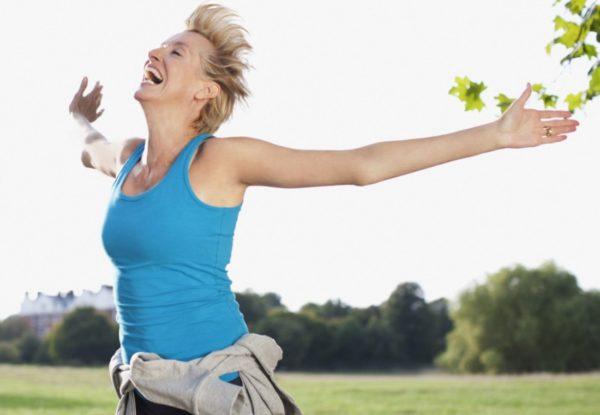 Советы по питанию для женщин после 50