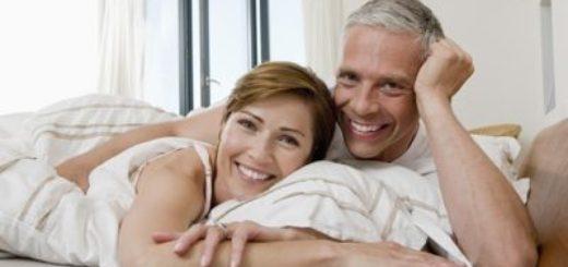 Особенности сексуальной жизни после 60 лет у мужчин и женщин