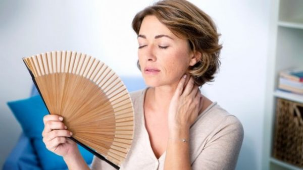 гормональная перестройка у женщин после 50 лет