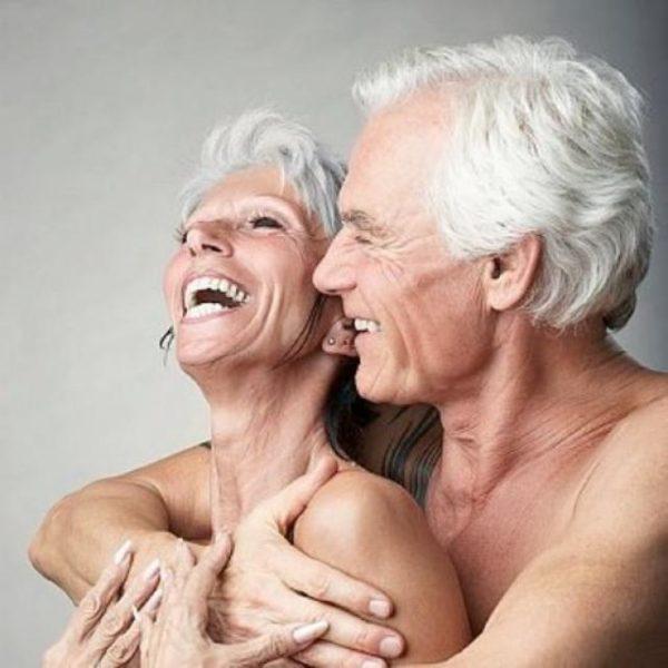Секс после 60