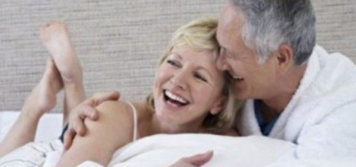 Сексуальная жизнь после 50 у женщин