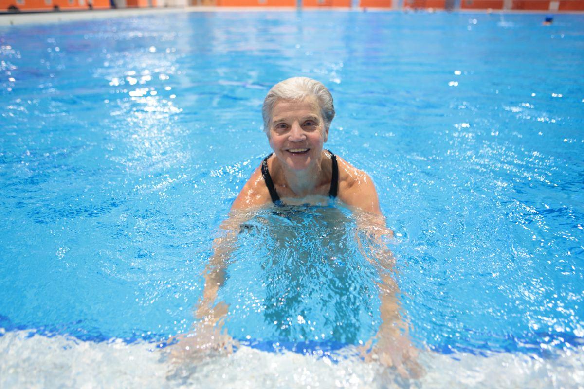 Жизнь после 50: Евгения Степанова, 79 лет