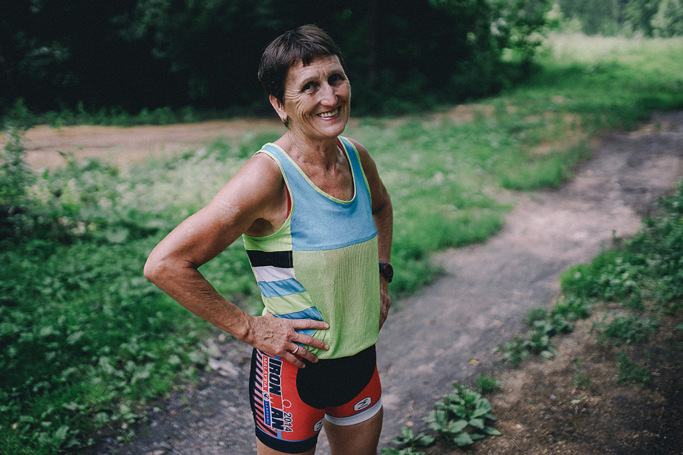 Жизнь после 50: Людмила Воронова, 66 лет