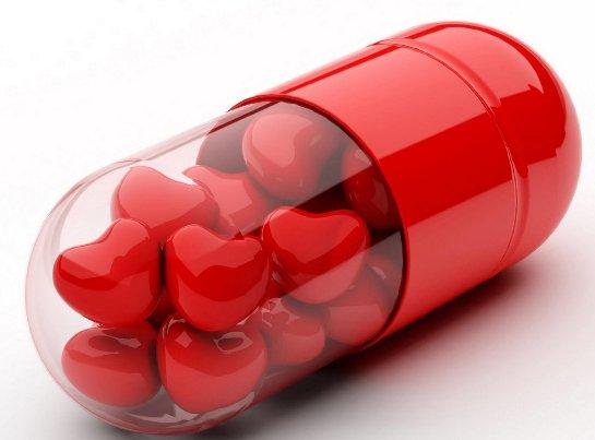 Витамин С защищает сосуды и сердце