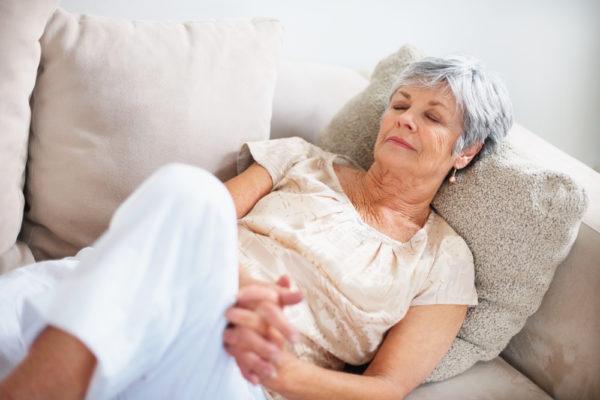 Своевременное лечение после 60 лет