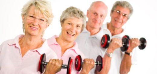 Как поддержать здоровый образ жизни после 60 лет