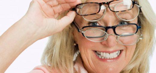 здоровое зрение после 50
