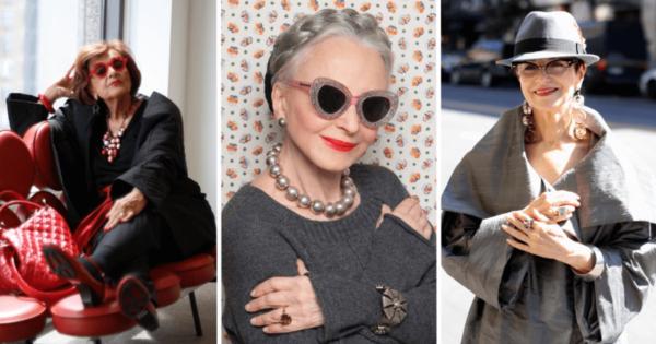 блогеры после 60 лет