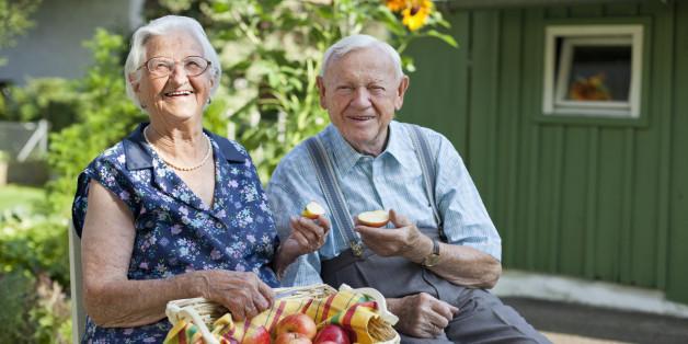 Что нужно делать для того, чтобы быть максимально здоровым после 60 лет