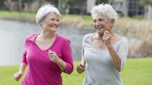 О женщинах «младшего пенсионного возраста»