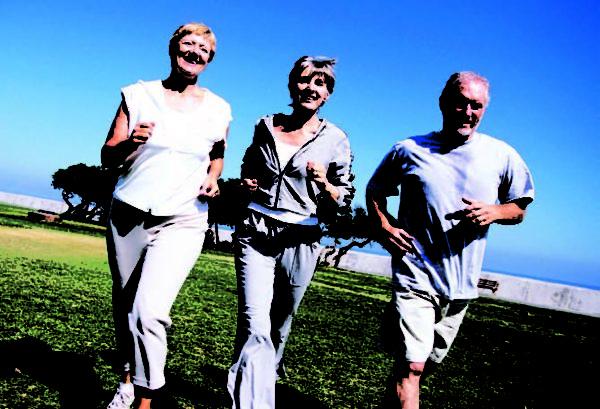 5 полезных советов, чем заняться на пенсии