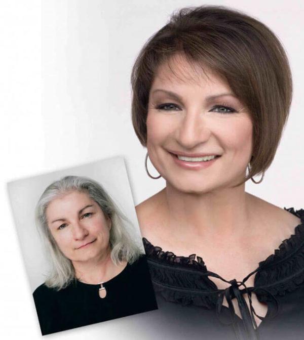 как выглядеть моложе после 50 лет