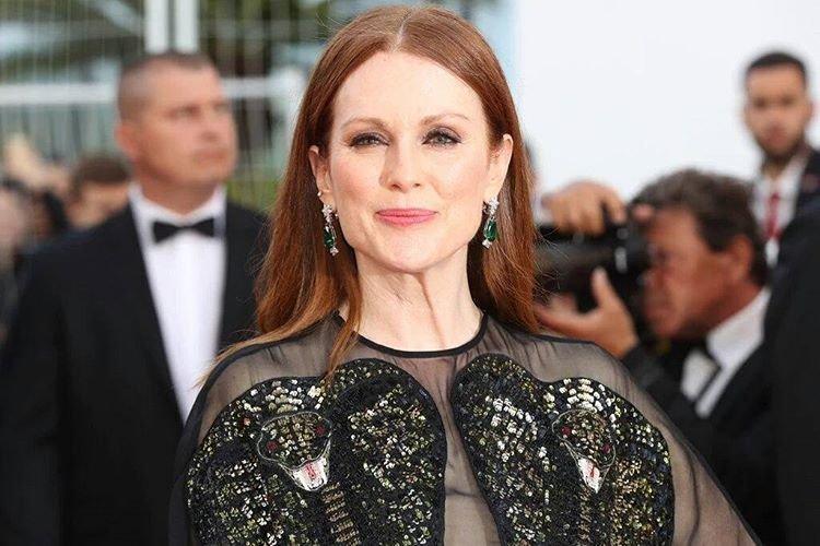 10 самых красивых актрис, которым за 50 лет