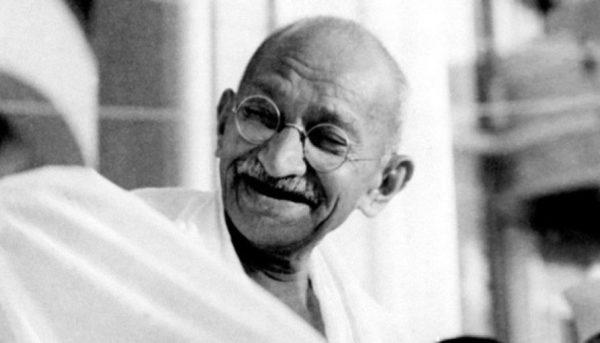5 правил Ганди