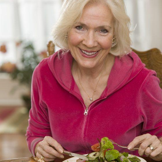 Здоровье женщины после 60 лет