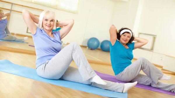 10 советов для сохранения здоровья женщины после 55 лет