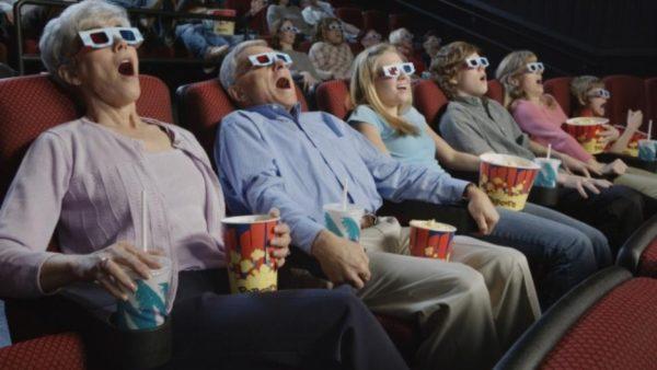 Семь лучших фильмов о жизни после 60