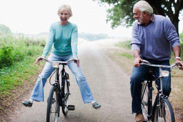 Замедлители старости - важно знать людям после 50