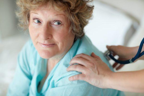 Признаки диабета у женщин после 50 лет